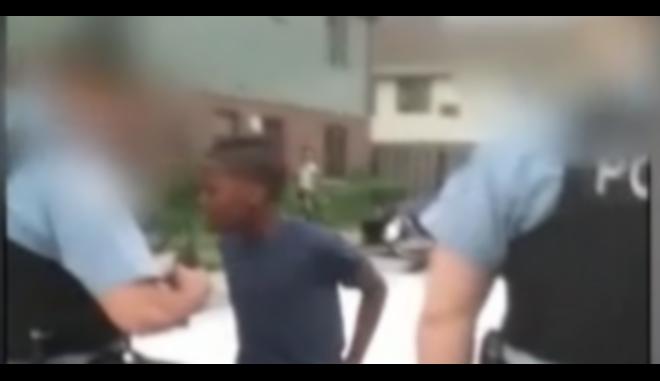 Σικάγο: Αστυνομικοί έβαλαν χειροπέδες σε δεκάχρονο