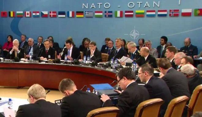 Το ΝΑΤΟ σπεύδει στο Αιγαίο. Στέλνουν άμεσα ναυτική δύναμη