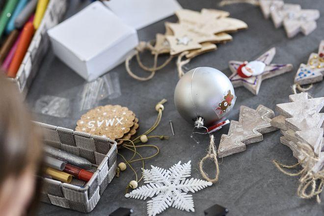 Πώς μπορείς να μοιράσεις αγάπη φέτος τα Χριστούγεννα