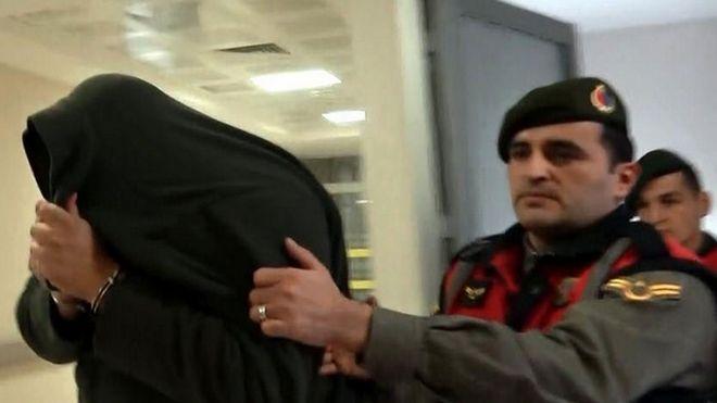 Σε φυλακή της Αδριανούπολης οι Έλληνες στρατιωτικοί- 'Δεν είμαστε πράκτορες' είπαν στην τουρκική Αστυνομία