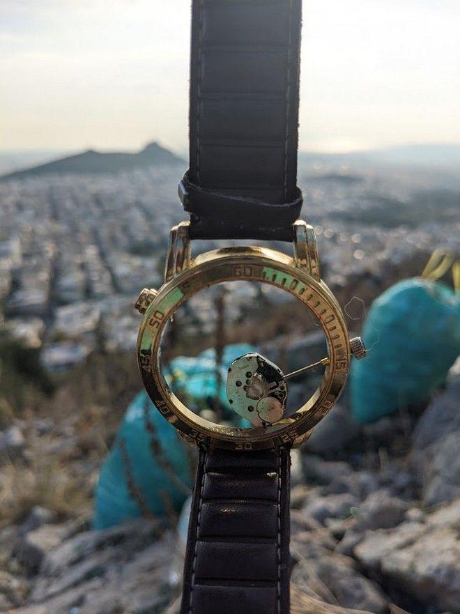 Save your hood: Τι κάνει μια οδοντόκρεμα του 1985 στα Τουρκοβούνια