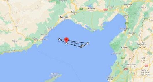 Tουρκία: NAVTEX για το διήμερο 1-2 Σεπτεμβρίου και απειλές Ακάρ