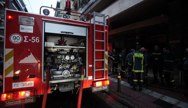 Πυροσβεστική, Φωτογραφία Αρχείου