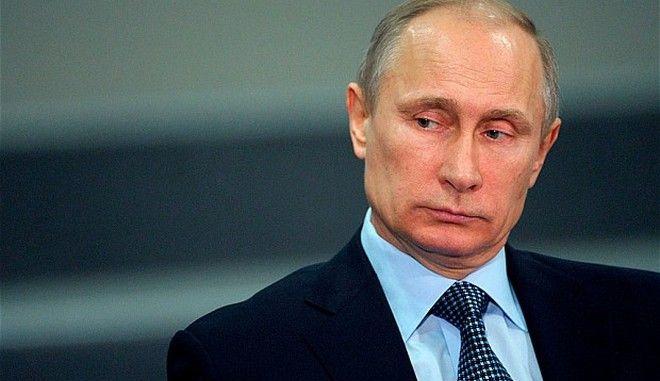 Πούτιν: Δεν θα αφήσουμε τους Ρώσους της Ουκρανίας στο έλεος των εθνικιστών