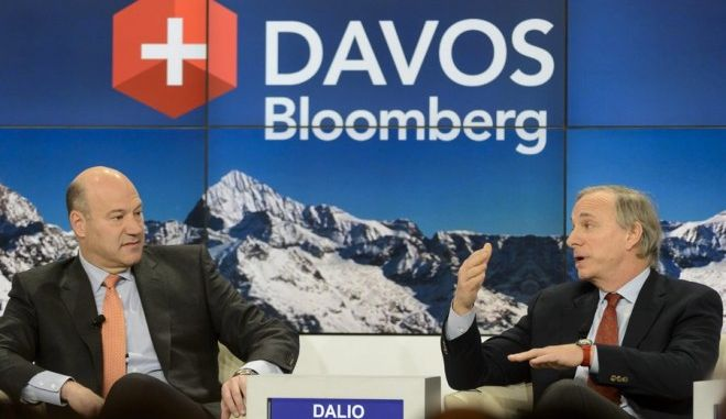 Τι φοβίζει περισσότερο από όλα τον διευθυντή του μεγαλύτερου hedge fund στον κόσμο