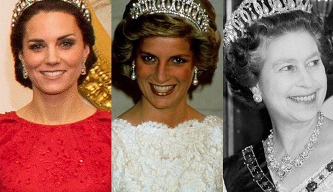 Βασιλικοί γάμοι: Ποιος είχε το μεγαλύτερο τηλεοπτικό κοινό