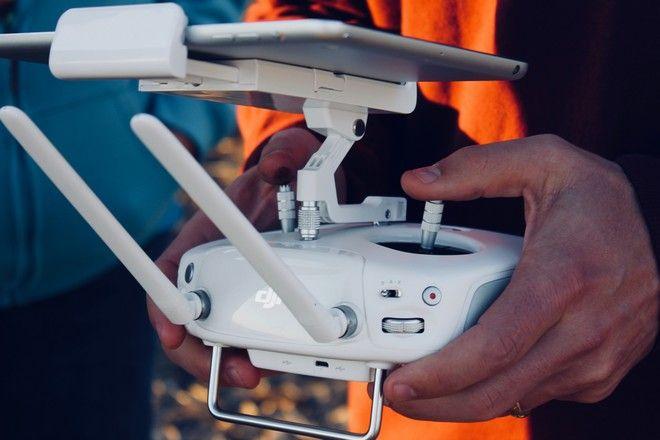 Πώς θα είναι τα drones του μέλλοντος;