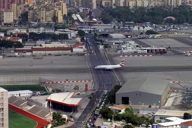 Τα πιο επικίνδυνα αεροδρόμια του κόσμου