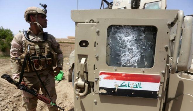 Ιράκ: Επίθεση αυτοκτονίας του ISIS με 30 νεκρούς σε γήπεδο