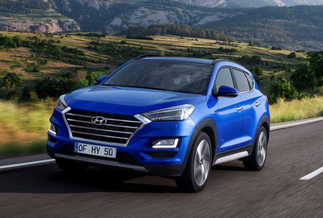 Τα καλύτερα μοντέλα αυτοκινήτων SUV & Crossover