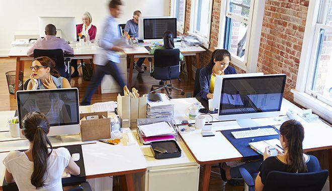 Το ευέλικτο ωράριο εργασίας ενισχύει την ισορροπία επαγγελματικής - προσωπικής ζωής