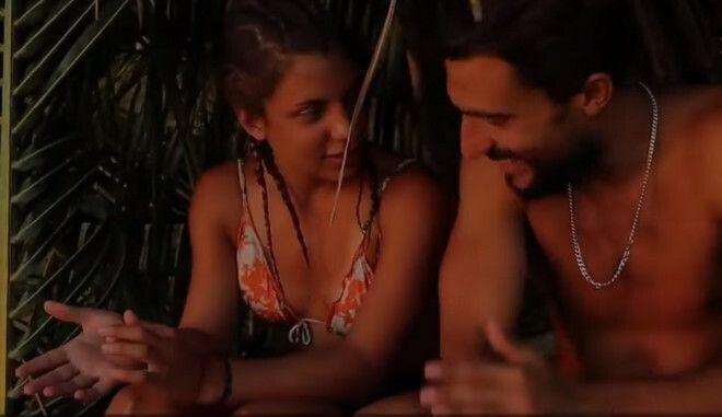 "Survivor 4 - Σάκης Κατσούλης: ""Η Μαριαλένα είναι το στήριγμά μου- Θα περιμένω να κάνει κίνηση"""