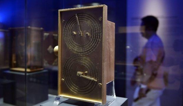 Το αφιέρωμα του CΝΝ στο ναυάγιο των Αντικυθήρων: Η ανακάλυψη που τάραξε τον αρχαιολογικό κόσμο