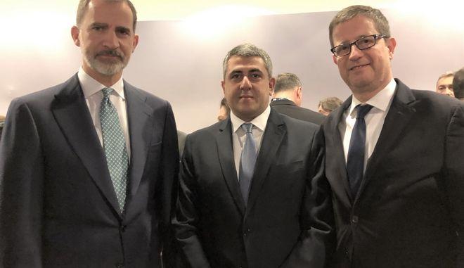 Ιδρύεται γραφείο ΕΟΤ στη Μαδρίτη και για τις χώρες της Ν. Αμερικής
