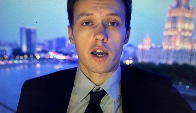 Ρωσία: Σύλληψη δημοσιογράφου που έχει αποκαλύψει σκάνδαλα του περιβάλλοντος Πούτιν