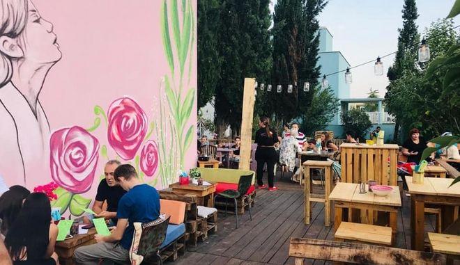 Βοσνία - Ερζεγοβίνη: Εστιατόριο που απασχολεί αποκλειστικά υπαλλήλους ΑμεΑ