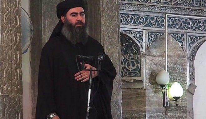 Δηλητηρίασαν τον ηγέτη του ISIS