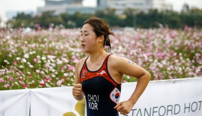 """Νότια Κορέα: """"Λύγισε"""" 22χρονη αθλήτρια τριάθλου από τις πιέσεις της προπονήτριας και αυτοκτόνησε"""