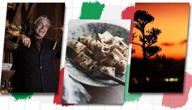 Πόσο ιταλικό είναι το ιταλικό που τρώμε στην Αθήνα;