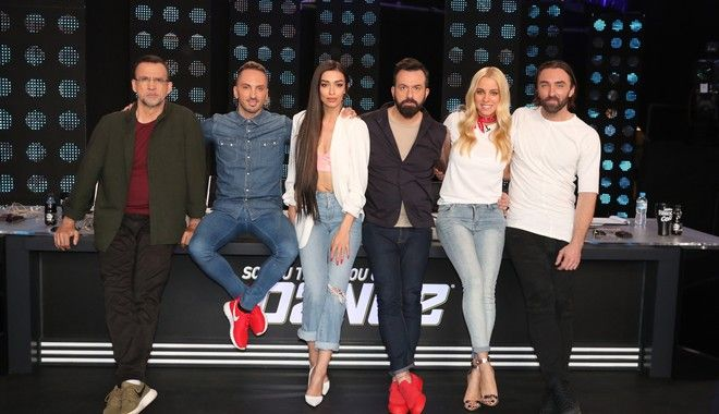 So you think you can dance: Ο Ι. Μελισσανίδης στην κριτική επιτροπή