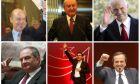 Μπείτε και ψηφίστε: Ποιος Έλληνας πρωθυπουργός θα έβαζε τη Μέρκελ στη θέση της;