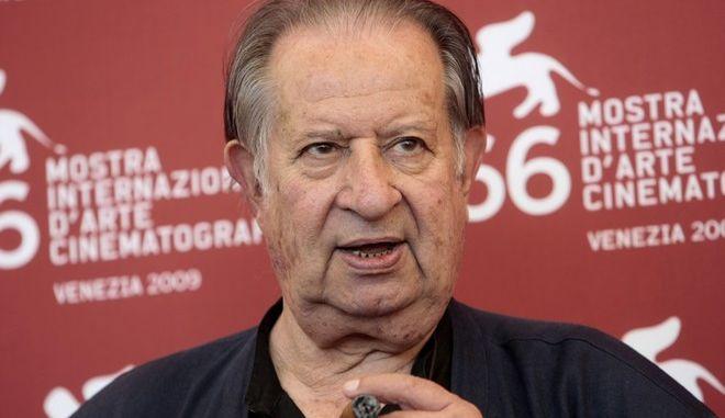 O ιταλός σκηνοθέτης Τίντο Μπρας