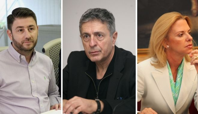 Τρία χρόνια μετά το δημοψήφισμα: Τι άλλαξε; Τρεις ευρωβουλευτές απαντούν στο News 24/7
