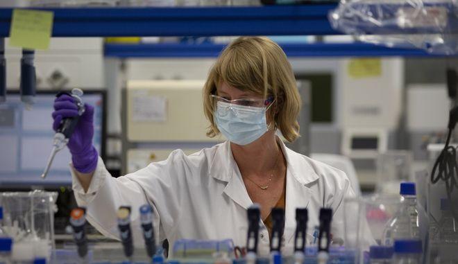Δοκιμές για το εμβόλιο του κορονοϊού