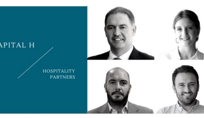 Capital H: Νέα εταιρεία διαχείρισης ξενοδοχείων στην Ελλάδα