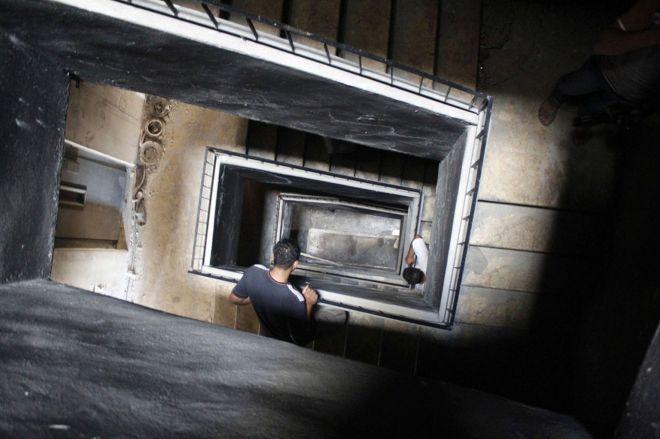 Σκότωσαν 17χρονο φωτορεπόρτερ που κάλυπτε τον εμφύλιο στη Συρία