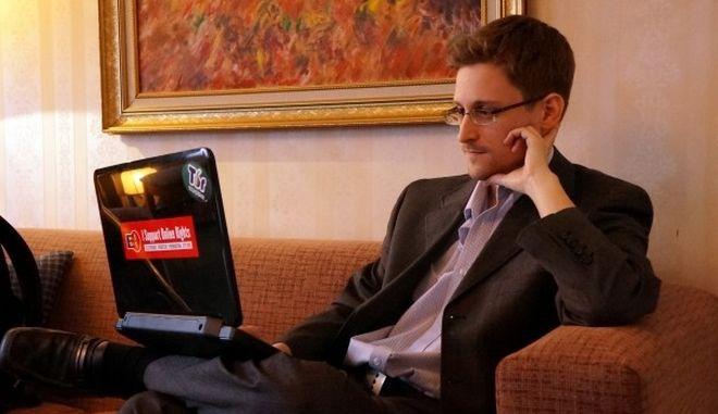 Νέες αποκαλύψεις Σνόουντεν: Ο κβαντικός Η/Υ της NSA θα αποκρυπτογραφεί τα πάντα