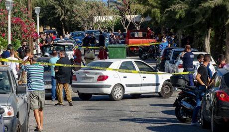 32χρονη δολοφονήθηκε από τον πρώην σύντροφό της στη Ρόδο
