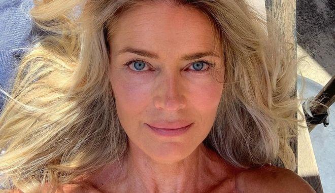 Η Paulina Porizkova