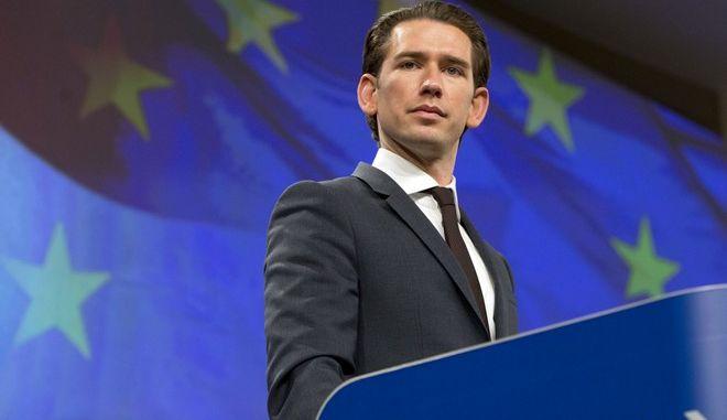 Αποτυχημένη η μεταναστευτική πολιτική της ΕΕ σύμφωνα με τον Αυστριακό καγκελάριο