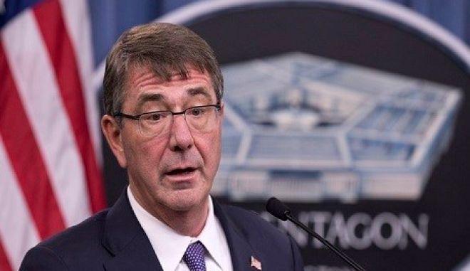 Ουάσιγκτον: Η Ευρώπη να εντείνει τη μάχη ενάντια στο ISIS