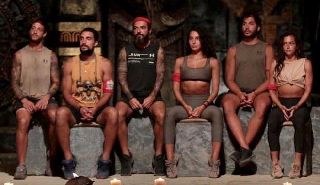 Survivor 4 - Spoiler: Αυτοί είναι οι υποψήφιοι για αποχώρηση τη Μεγάλη Εβδομάδα