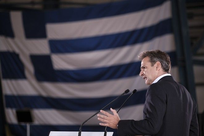 Μητσοτάκης-Πομπέο: Στενότερες από ποτέ οι ελληνο-αμερικανικές σχέσεις