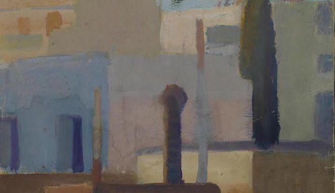 Έκθεση ζωγραφικής Δημήτρη Κούκου στο Χώρο Τέχνης 'ΣΤΟArt ΚΟΡΑΗ'