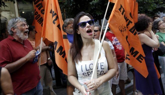 Απεργία διαρκείας αποφάσισε ουσιαστικά η ΟΛΜΕ από 16 Σεπτεμβρίου