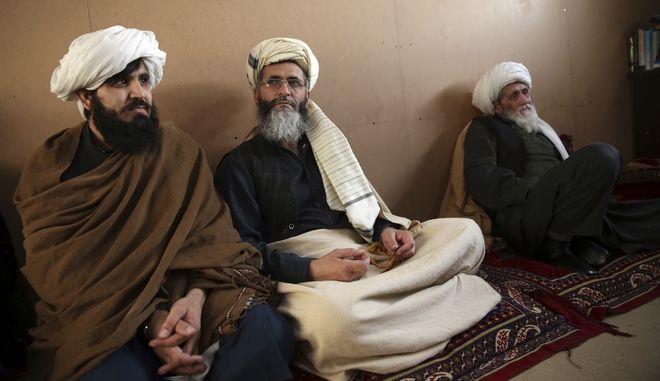 Ταλιμπάν μετά από συνέντευξη στο The Associated Press