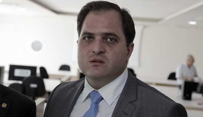 Ο Διοικητής της Ανεξάρτητης Αρχής Δημοσίων Εσόδων, Γιώργος Πιτσιλής