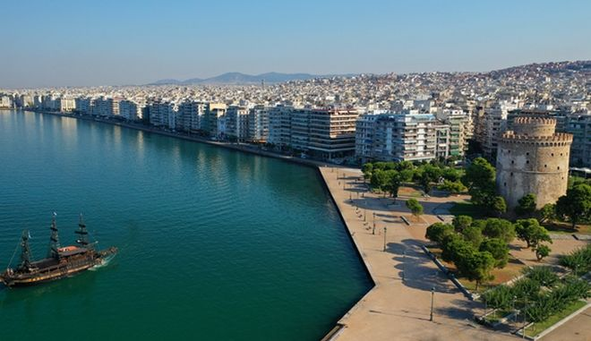 Κορονοϊός: 308 νέα κρούσματα σήμερα στη Θεσσαλονίκη
