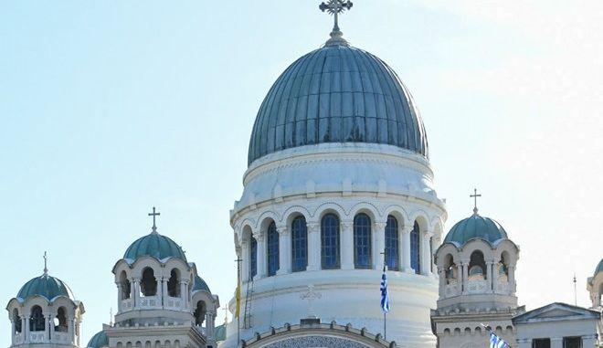 Εκκλησία (φωτογραφία αρχείου)