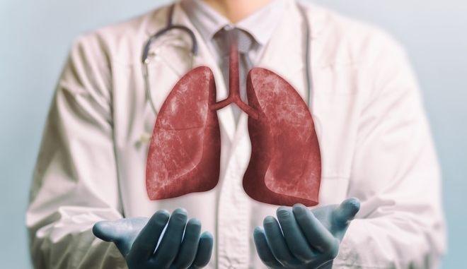Μεταμόσχευση Πνευμόνων.