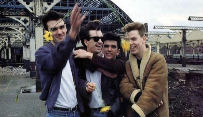 Όσα ενώνουν τον Τζο Μαγκανιέλο με τον Morrissey