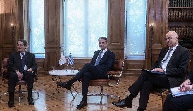 Κυπριακό: Μικρές προσδοκίες από την 5μερή της Γενεύης