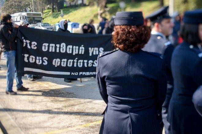 Σοβαρά επεισόδια στην επέτειο απελευθέρωσης των Ιωαννίνων