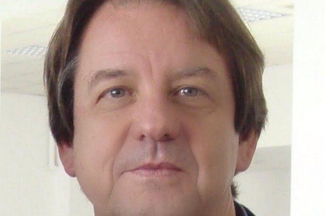 Ο καθηγητής Φαρμακολογίας Αχιλλέας Γραβάνης