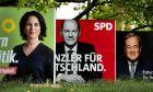 Εκλογές στη Γερμανία