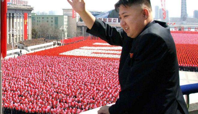"""Βόρεια Κορέα: Η πρόεδρος της Νότιας Κορέας είναι """"πόρνη"""""""